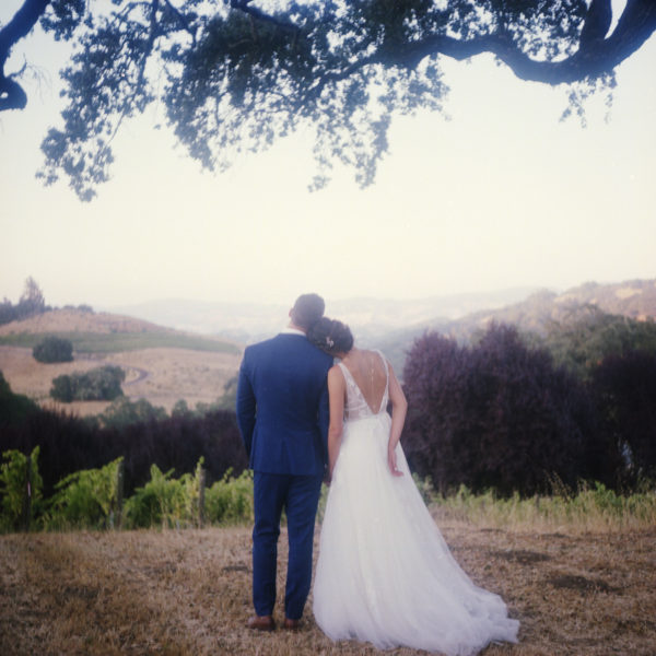 Destination Wedding At The Highlands Estate