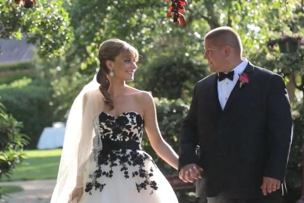 Tessa & Brian